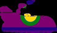 Vvoukouja'avoukounabou map w flag
