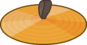 9b cymbal