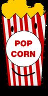 BFDI Popcorn