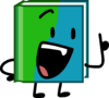 Book from bfdi book