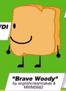 Rc Brave Woody
