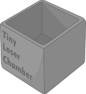 TLC Isometric