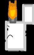 BFDI Lighter