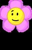 Vote flower