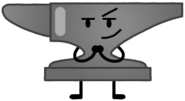Anvil AnonymousUser