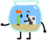 Fish Bowl AnonymousUser