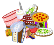 Grand Cake