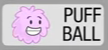 Puffball icon