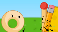 Donutvspencil