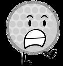 Golf Ball 12