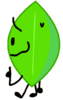 Leafy nervous