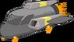 Spongy Jet