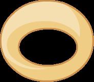 Donut talking