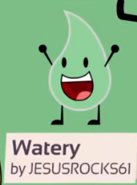 Watery