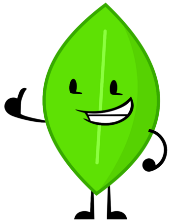 Leafy | Battle for Dream Island Wiki | FANDOM powered by Wikia