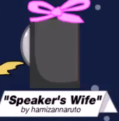Speakerswife
