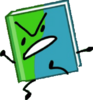 Book angry derp