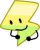 Lightning BFB2 pose0002