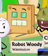ROBOTWOODY