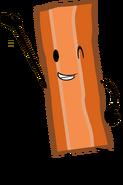 Bacon Pose
