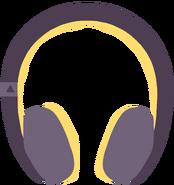 CloudysHeadphones