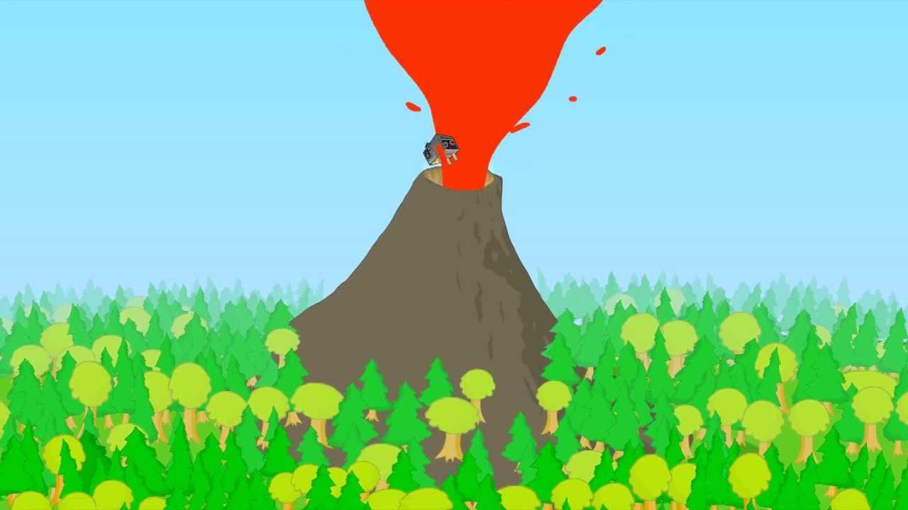 Lava | Battle for Dream Island Wiki | FANDOM powered by Wikia