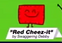 Red Cheez-It