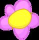 Flower idiotic head0002