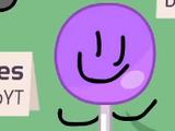 Variations of Lollipop
