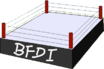 BFDI Staring Contest Ring (BFDI 18)