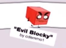 Evil Blocky 2