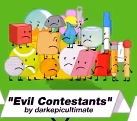 EvilContestants BFDI24