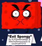 Evilspongey
