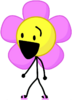 Flower in BFB 11