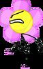 Flower Determined