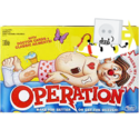Operation joke