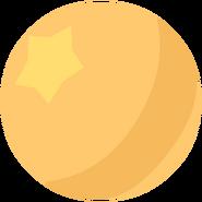 Cloudys ball