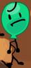 Balloonyiscute