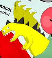 Dragonman bfb 06
