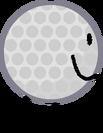 Golf ball intro 2