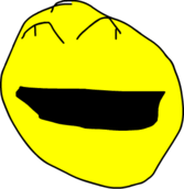 Yellow Face Smile 3 Talk0004