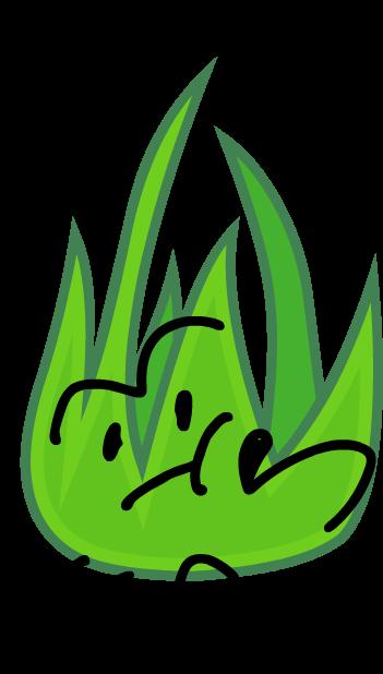 Grassy Battle For Dream Island Wiki Fandom Powered By