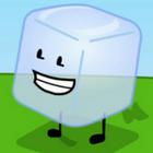 Icy cubey lol