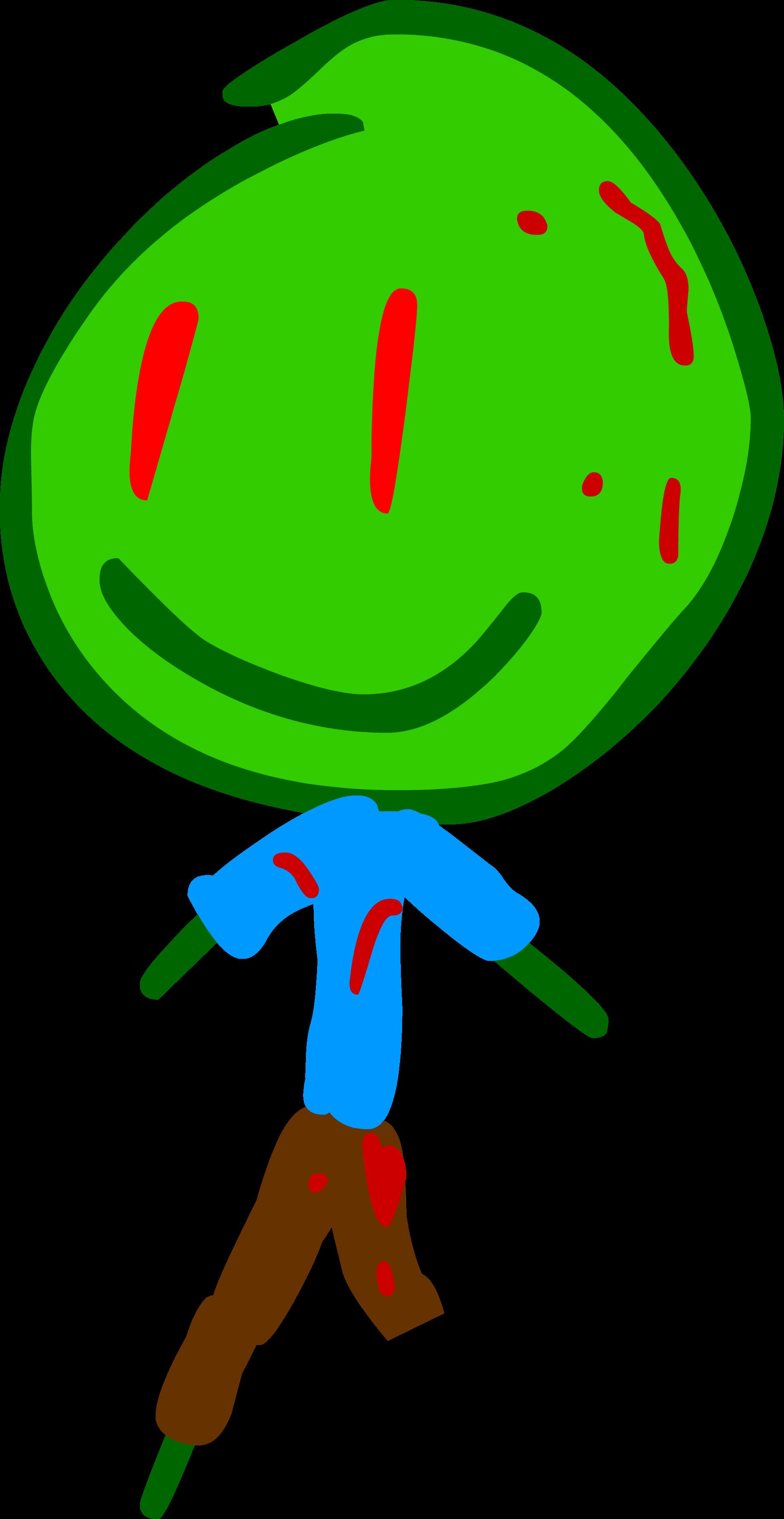 Rc Zombie, Zombie David