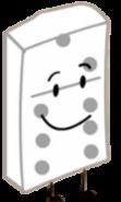 Domino Transparent