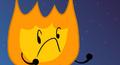 Firey thing