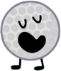 Golf Ball in BFB 12
