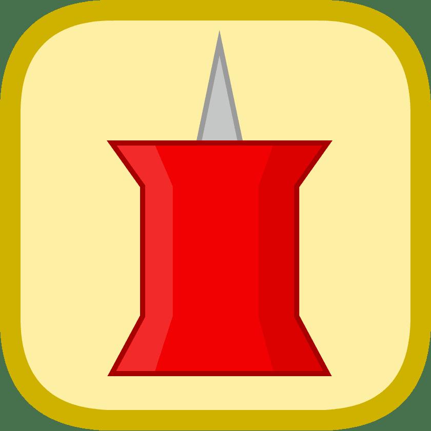 Pin Cube