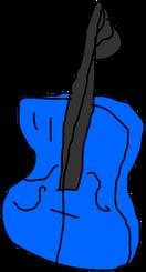 Violinblue