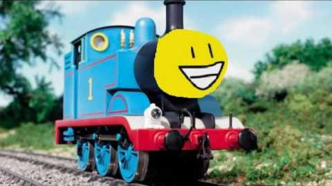 Cary the tank engine ultra extended